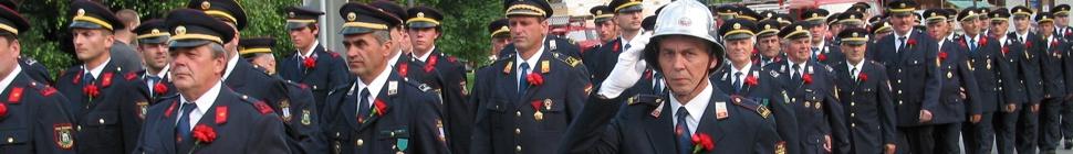 Prostovoljno gasilsko društvo Komenda